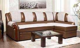 Диван-кровать угловой МШ-008