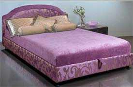 Кровать МШ-015