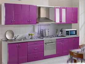 Набор кухонной мебели МШ 2,4 м