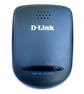 D-Link DVG-7111S — голосовой шлюз