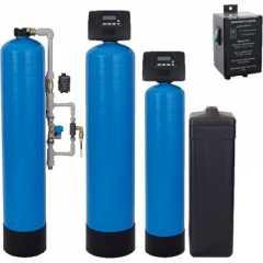 Система водоподготовки для коттеджа WiseWater U-2000DM