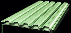 Профилированный лист (профнастил) НС-44