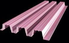 Профилированный лист (профнастил) НС-114