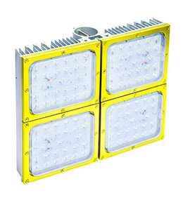 Светильники Диора-240 Ex светодиодный взрывозащищенный