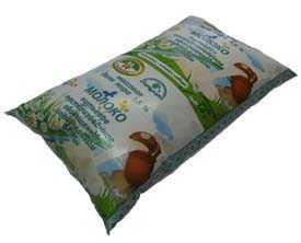 Молоко питьевое пастеризованное обогащенное йодированным белком