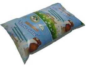 Молоко пастеризованное «Белые ночи», обогащенное витамином С