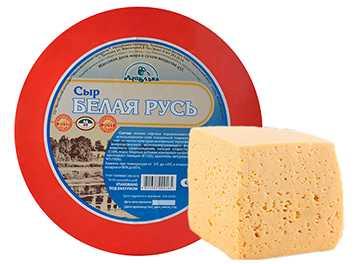 Сыр Белая Русь