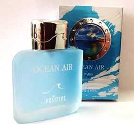 Туалетная вода для мужчин OCEAN AIR