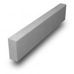 Камень бортовой бетонный тротуарный БРТ100.20.8-2м - ЗАВОД КЕРАМЗИТОВОГО ГРАВИЯ