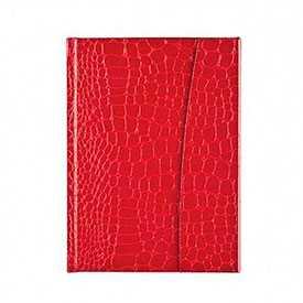 Книжка-записная-SHINY-CROCO-на-магните