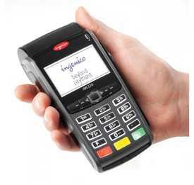 Переносной POS - Терминал Ingenico IWL220 GSM Contactless