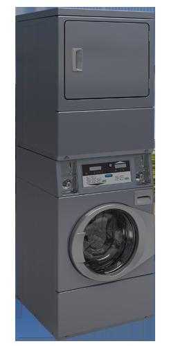 Профессиональная стирально-отжимная машина PRIMUS SPSC10