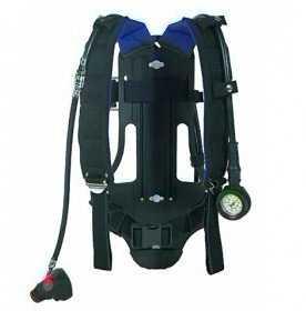 Аппарат дыхательный со сжатым воздухом Drager (Дрегер) PA94 Plus Basic - Dräger