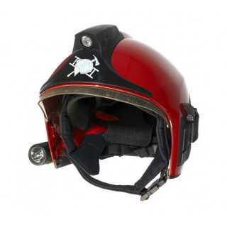 Каска пожарная Drager (Дрегер) HPS 7000 - Dräger