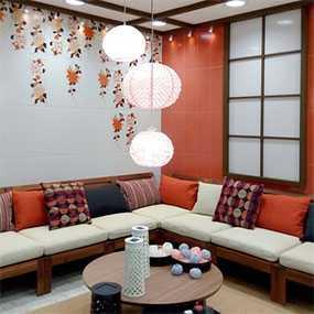 Плитка керамическая Осака