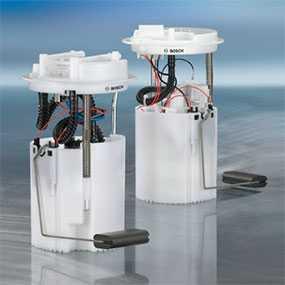 Модуль подачи топлива Bosch