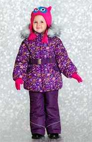 Куртка для девочки З-1701