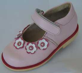 Туфли детские ортопедические, модель 361