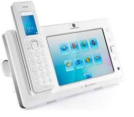 Видеотелефон HUAWEI MC850