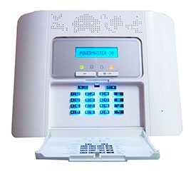 Беспроводная контрольная панель PowerMaster-30 G2 системы PowerG