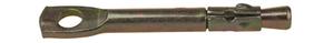 Анкер клиновой потолочный с ухом (SRS)