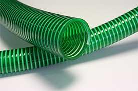 Шланги спиральные из ПВХ GARDEN