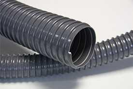 Шланги спиральные из ПВХ LIGNUM