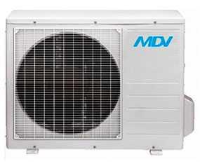 Мультисплит-система MDV MD2O-18HFN1 на 2 комнаты