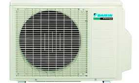 Наружный мульти-блок Daikin 2MXS40H Multi Split систем - Daikin Industries Limited