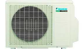 Наружный мульти-блок Daikin 2MXS40H Multi Split систем - Daikin Industries Limited