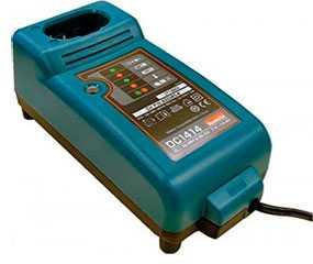 Зарядное устройство DC1414 MAKITA