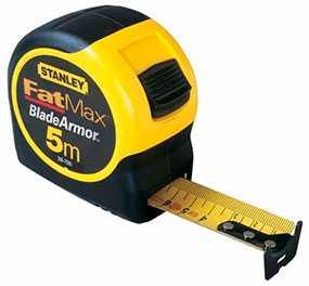 Рулетка измерительная Fatmax 5M x 32MM Stanley