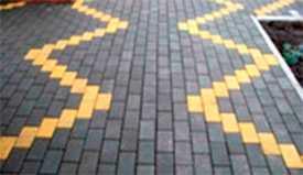 Плитка тротуарная кирпич СТБ 1071-2007 - Домановский производственно-торговый комбинат