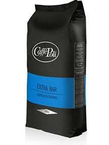 Кофе в зернах Caffe Poli Extra Bar