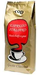 Кофе в зернах Espresso Italiano Top
