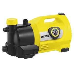 Насос садовый GP 70 Mobile Control Karcher