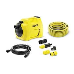 Насос для дома и сада Керхер BP 3 Garden Set Karcher