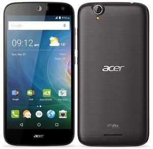 Смартфон Acer Liquid Z630 HM.HQEEU.002