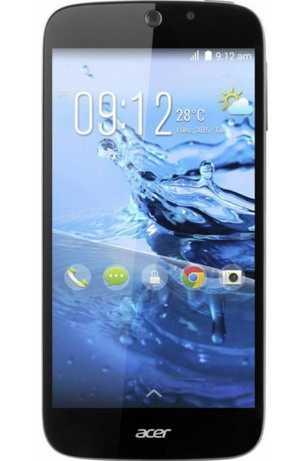 Смартфон Acer Liquid Jade Z HM.HN0EU.001
