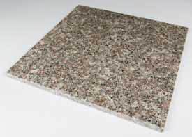 Плиты мощения термообработанные из натурального камня -Гродненский камнеобрабатывающий завод (Беларусь)