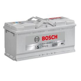 Аккумуляторы Bosch S5 015 610 402 092 (110 А/ч)