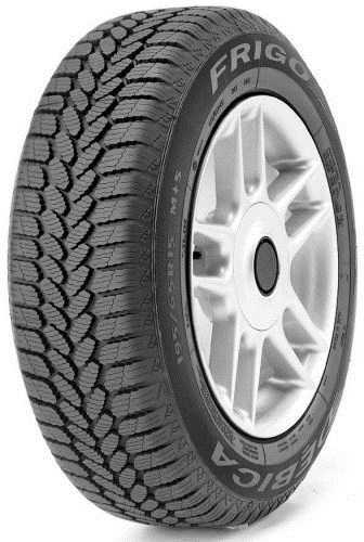 Зимние шины Debica Frigo 2 205/55R16 91T