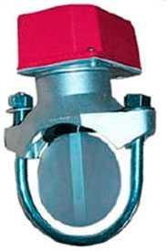 Сигнализаторы потока жидкости VSR-EU