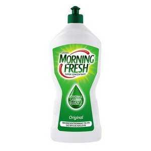 Моющее средство для посуды Morning Fresh 450 мл Оригинал