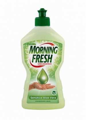 Моющее средство для посуды Morning Fresh 450 мл Алое Вера