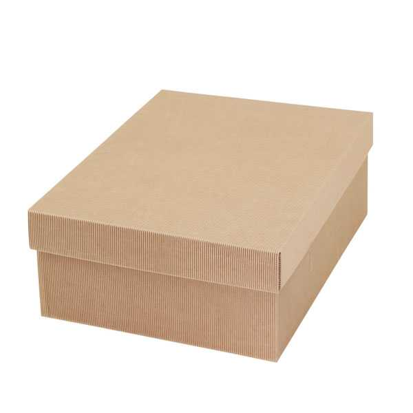 Обувные коробки