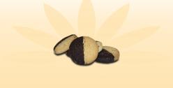 Печенье Шоколадная ваниль