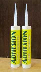 Клей-герметик ADHESION MS30, 290 мл