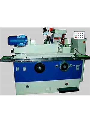 Полуавтомат (станок) круглошлифовальный 3U12AF11 универсальный