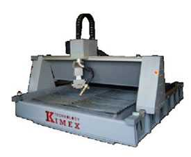 Портальная установка термической резки KIBERYS KBCUT HD5